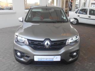 Renault Kwid 1.0 Dynamique 5-Door