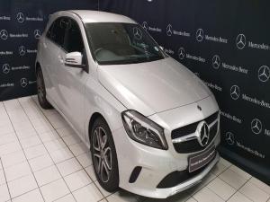 Mercedes-Benz A 200d Urban automatic - Image 3