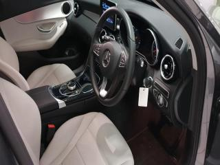 Mercedes-Benz C200 Avantgarde automatic