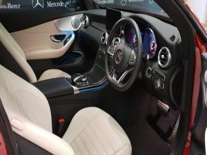 Mercedes-Benz AMG C43 Coupe - Image 3