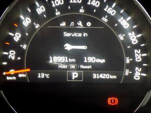 Kia Sorento 2.2D AWD automatic 7 Seater SX - Image 13