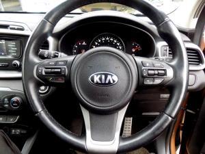 Kia Sorento 2.2D AWD automatic 7 Seater SX - Image 18