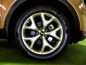 Kia Sorento 2.2D AWD automatic 7 Seater SX - Image 21