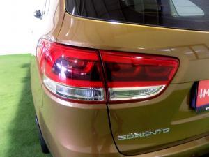 Kia Sorento 2.2D AWD automatic 7 Seater SX - Image 23