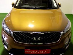 Kia Sorento 2.2D AWD automatic 7 Seater SX - Image 7