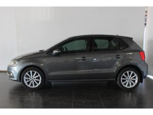 Volkswagen Polo hatch 1.2TSI Highline auto - Image 2