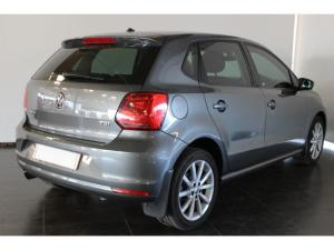 Volkswagen Polo hatch 1.2TSI Highline auto - Image 3