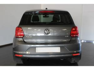 Volkswagen Polo hatch 1.2TSI Highline auto - Image 7