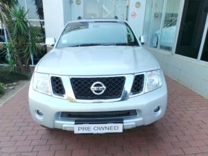 Nissan Pathfinder 3.0dCi V6 LE - Image 2