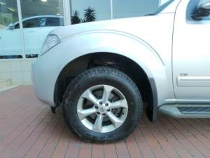 Nissan Pathfinder 3.0dCi V6 LE - Image 6