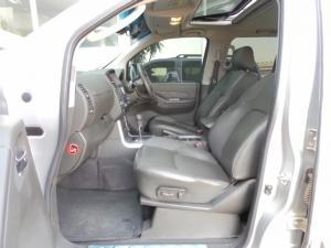 Nissan Pathfinder 3.0dCi V6 LE - Image 8