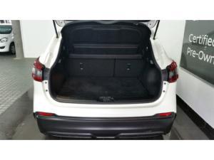 Nissan Qashqai 1.2T Acenta auto - Image 11