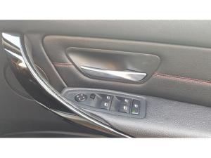 BMW 3 Series 320d auto - Image 8