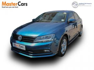 Volkswagen Jetta GP 1.2 TSi Trendline - Image 1