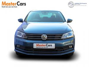 Volkswagen Jetta GP 1.2 TSi Trendline - Image 2