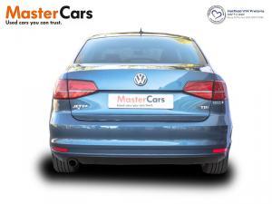 Volkswagen Jetta GP 1.2 TSi Trendline - Image 3