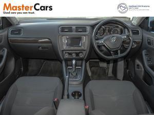 Volkswagen Jetta GP 1.2 TSi Trendline - Image 6