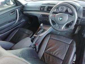 BMW 118i 3-Door automatic - Image 11