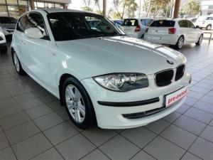 BMW 118i 3-Door automatic - Image 1