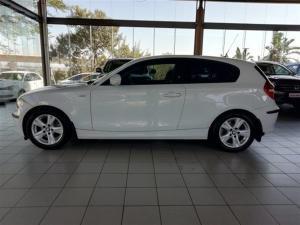 BMW 118i 3-Door automatic - Image 2