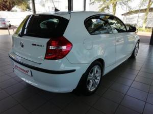 BMW 118i 3-Door automatic - Image 3