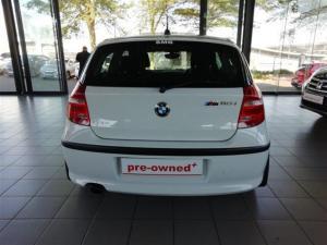BMW 118i 3-Door automatic - Image 4