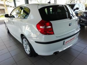 BMW 118i 3-Door automatic - Image 5