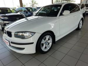 BMW 118i 3-Door automatic - Image 6