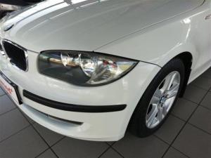 BMW 118i 3-Door automatic - Image 7