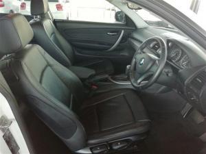 BMW 118i 3-Door automatic - Image 9