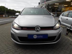 Volkswagen Golf VII GTi 2.0 TSI DSG Performance - Image 2
