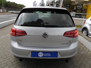 Volkswagen Golf VII GTi 2.0 TSI DSG Performance - Image 4