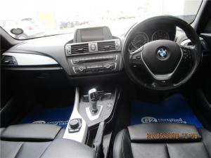 BMW 125i automatic 5-Door - Image 11