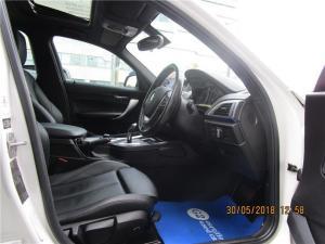 BMW 125i automatic 5-Door - Image 12
