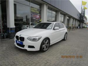 BMW 125i automatic 5-Door - Image 3