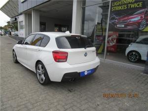 BMW 125i automatic 5-Door - Image 5