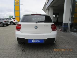 BMW 125i automatic 5-Door - Image 6