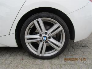 BMW 125i automatic 5-Door - Image 8