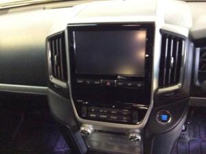 Toyota Landcruiser 200 V8 4.5D VX automatic - Image 11