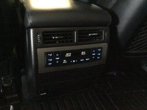 Toyota Landcruiser 200 V8 4.5D VX automatic - Image 9