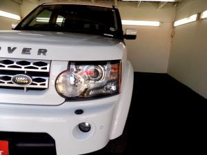 Land Rover Discovery 4 3.0 TD/SD V6 SE - Image 17