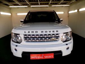 Land Rover Discovery 4 3.0 TD/SD V6 SE - Image 3