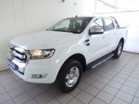 Ford Ranger 2.2 double cab Hi-Rider XLT auto