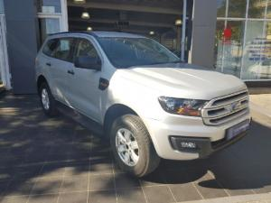 Ford Everest 2.2 4WD XLS - Image 1