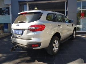 Ford Everest 2.2 4WD XLS - Image 3