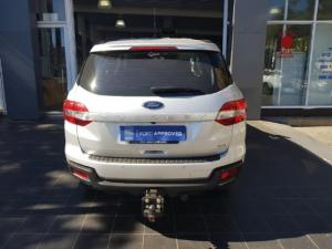 Ford Everest 2.2 4WD XLS - Image 5