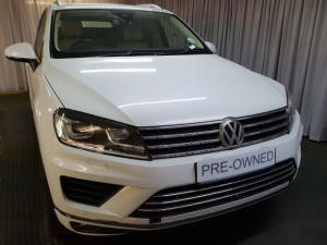 Volkswagen Touareg V8 TDI Executive - Image 3