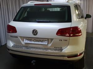 Volkswagen Touareg V8 TDI Executive - Image 6