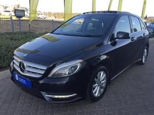 Mercedes-Benz B 200 BE automatic - Image 1