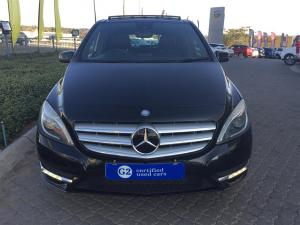 Mercedes-Benz B 200 BE automatic - Image 2